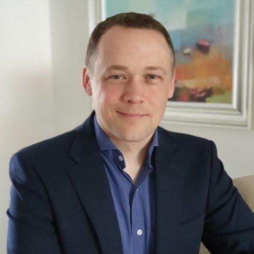 Andrew Warrington