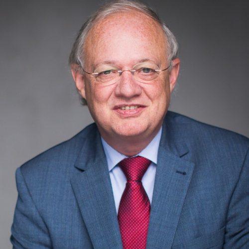 Hendrik Johannes (Henk) Veeze