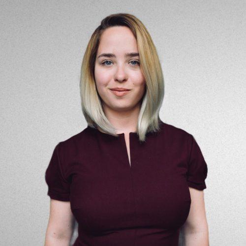 Marina Petrakova