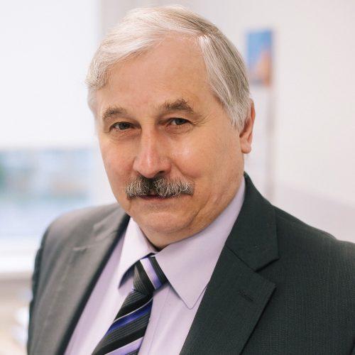 Prof. Mārcis Leja